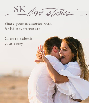 Submit your Sofia Kaman Love Story