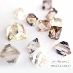 Diamond Octahedrons