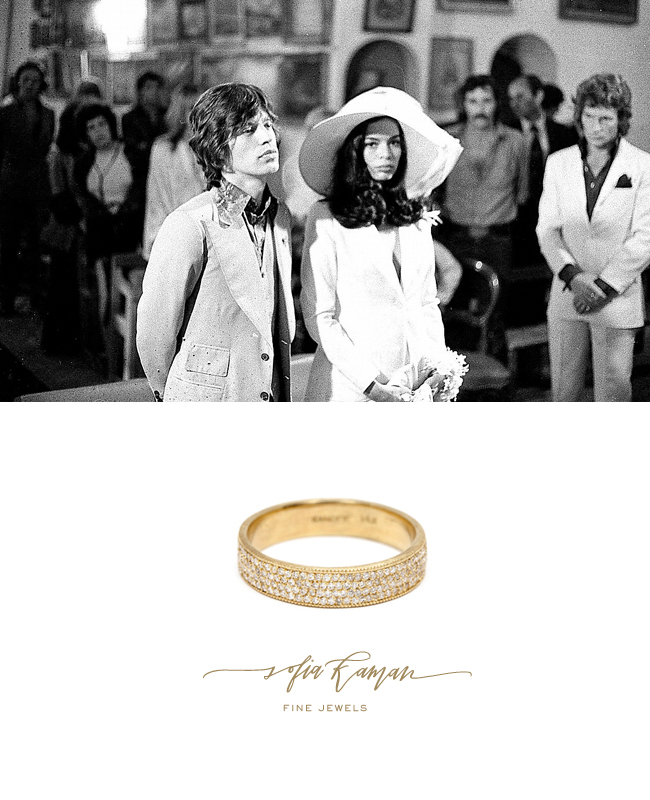Mick-and-Bianca-Jagger-ring-inspiration-via-sofiakaman.com_