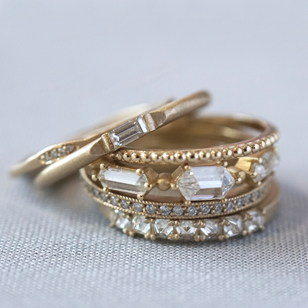 1849a8758f0d8d ... you can easily layer on that stack for the ultimate effect. You can  find one of our favorite stacks below or click HERE to shop our stack of  the week!