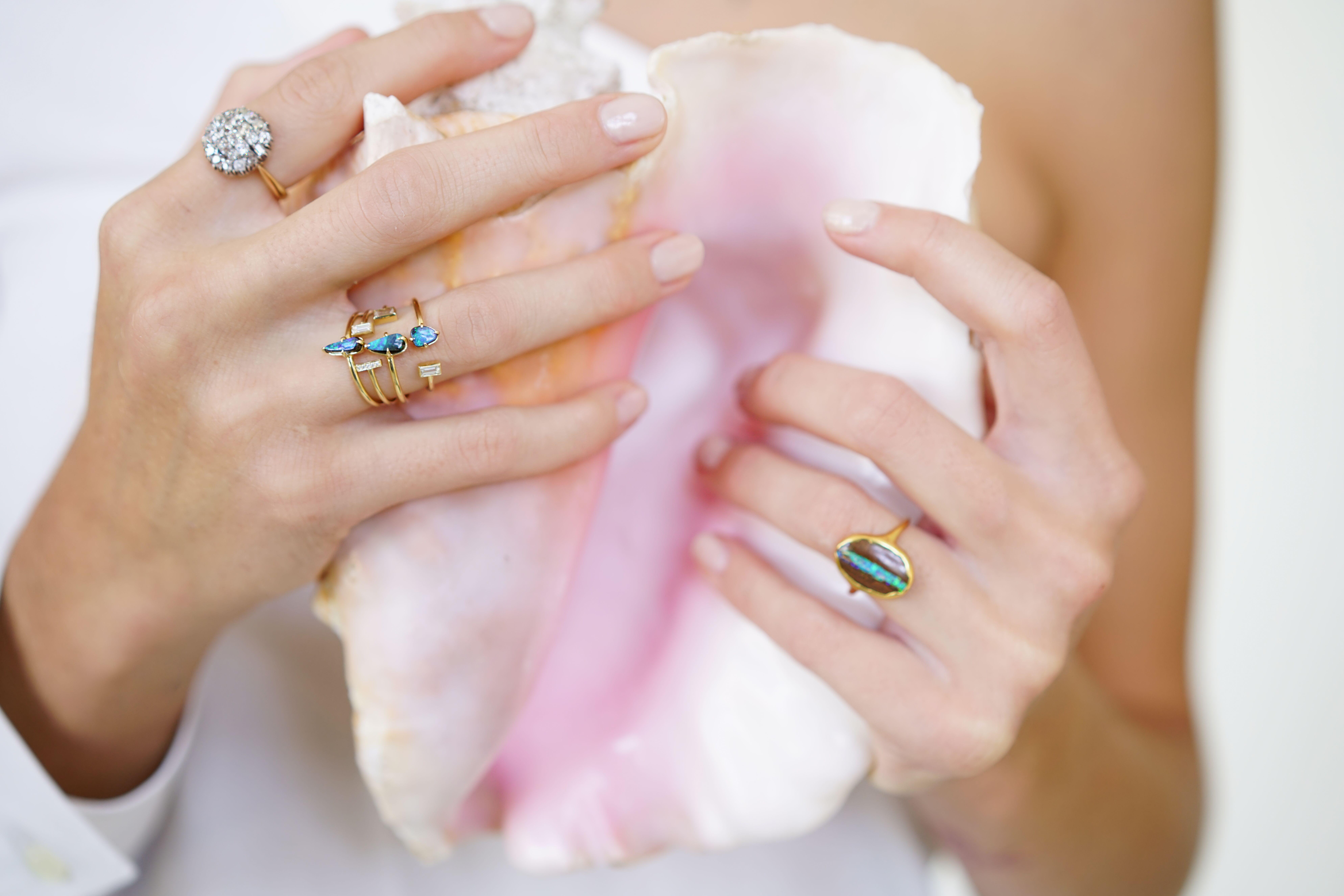 c53cf4dc168 Sofia Kaman Fine Jewels   Explore style, fashion, jewelry ...